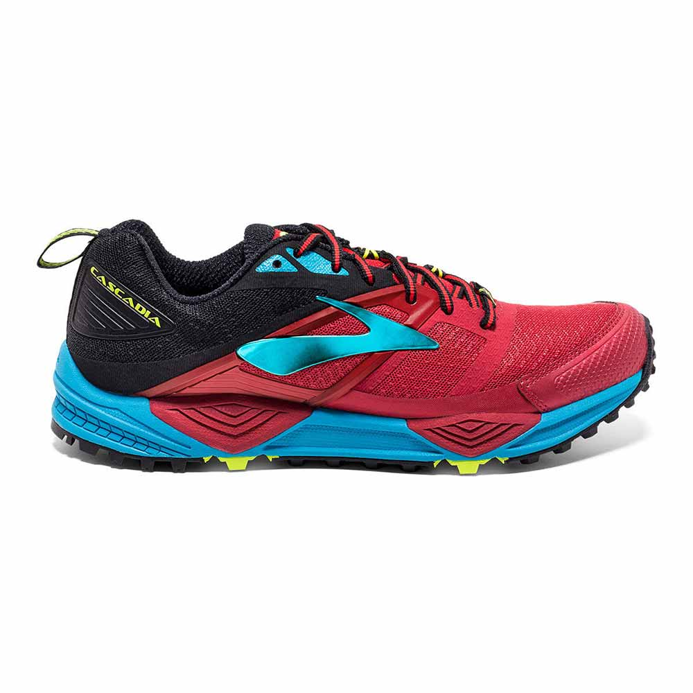 brooks cascadia