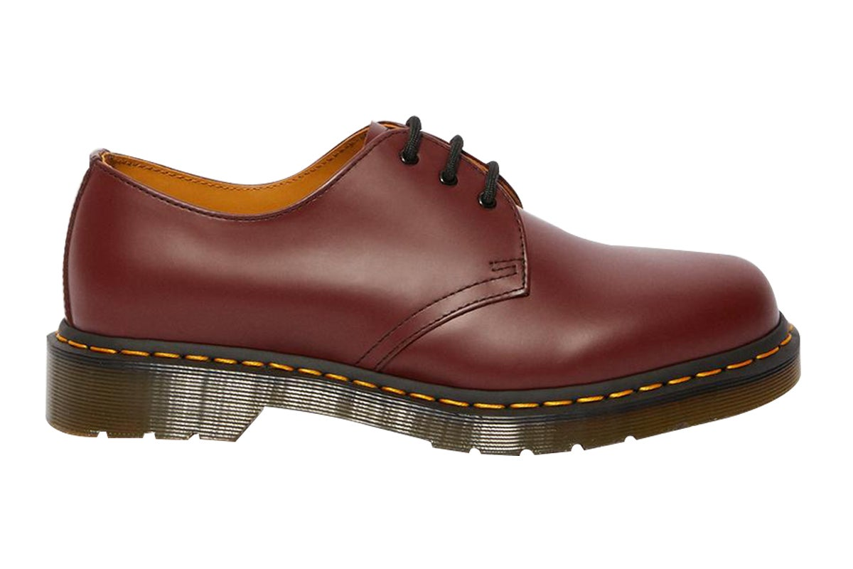dr martens 1461 smooth